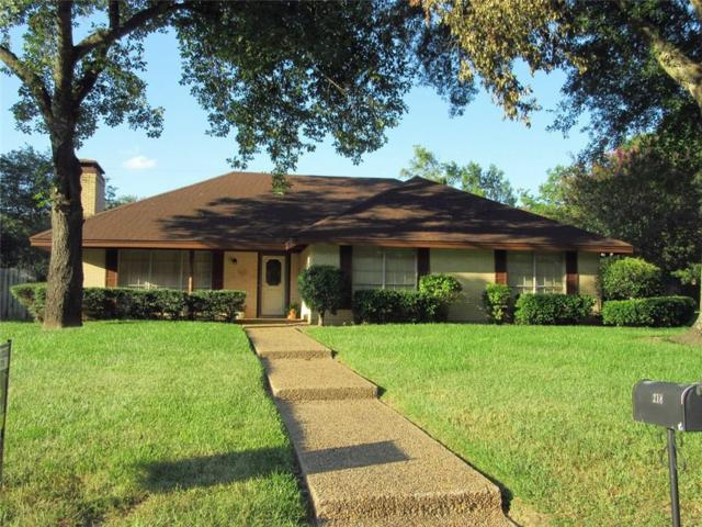218 Guadalupe Drive, Athens, TX 75751 (MLS #13654612) :: The Chad Smith Team
