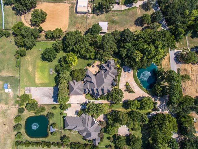 7212 John Mccain Road, Colleyville, TX 76034 (MLS #13654672) :: The Mitchell Group