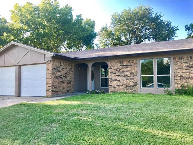 6063 Shadydale Court, Watauga, TX 76148 (MLS #13654690) :: Clarkson Premier Team, Magnolia Realty