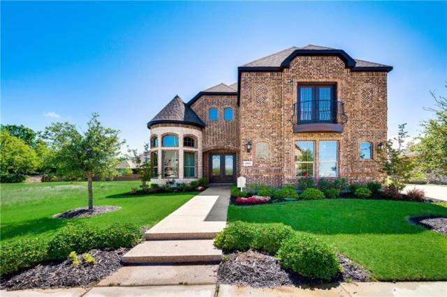 5206 Melia Drive, Arlington, TX 76060 (MLS #13654762) :: Team Hodnett
