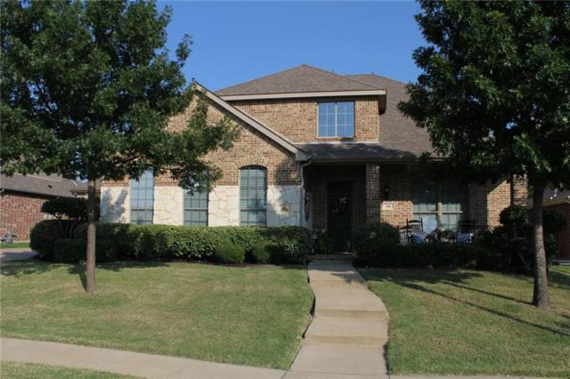 246 Fox Hollow Boulevard, Forney, TX 75126 (MLS #13654799) :: Exalt Realty