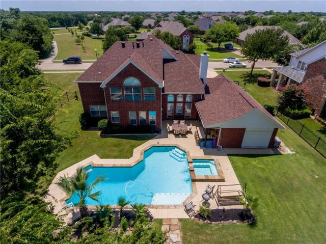 309 Normandy Lane, Heath, TX 75032 (MLS #13655074) :: Exalt Realty