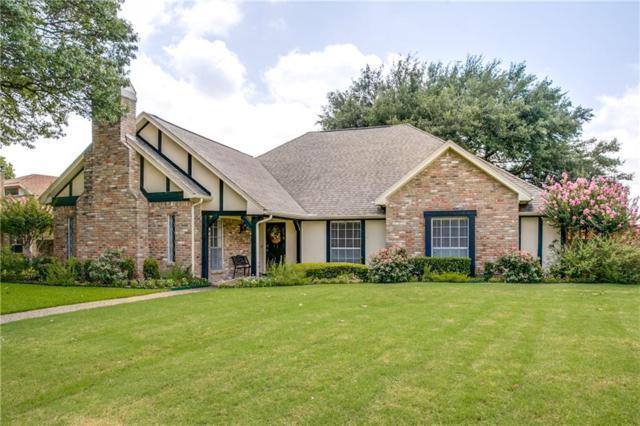 6902 Vista Willow Drive, Dallas, TX 75248 (MLS #13655118) :: Kindle Realty