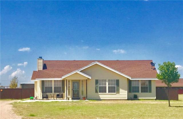 462 Mesquite Lane, Abilene, TX 79601 (MLS #13655151) :: The Tonya Harbin Team