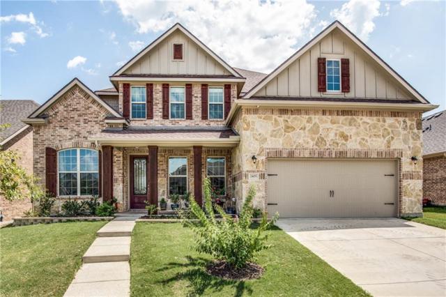 2405 Truro Drive, Mckinney, TX 75071 (MLS #13655184) :: MLux Properties