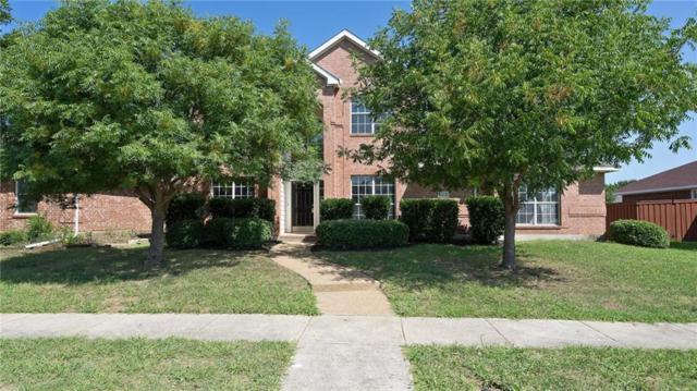 7413 Westway Drive, Rowlett, TX 75089 (MLS #13655206) :: Team Hodnett