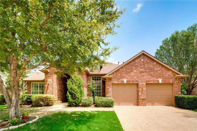 200 Appalachian Way, Mckinney, TX 75071 (MLS #13655289) :: Kindle Realty