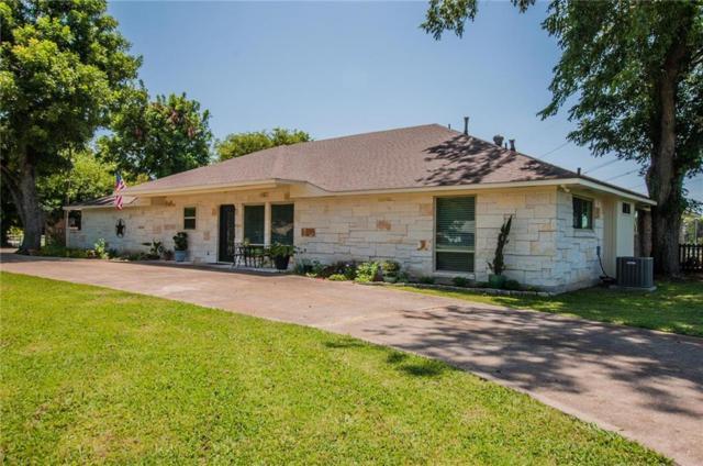 480 Polly Road, Sunnyvale, TX 75182 (MLS #13655312) :: Exalt Realty