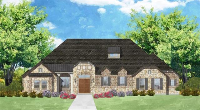 1500 Ashley Court, Rockwall, TX 75032 (MLS #13655326) :: Exalt Realty