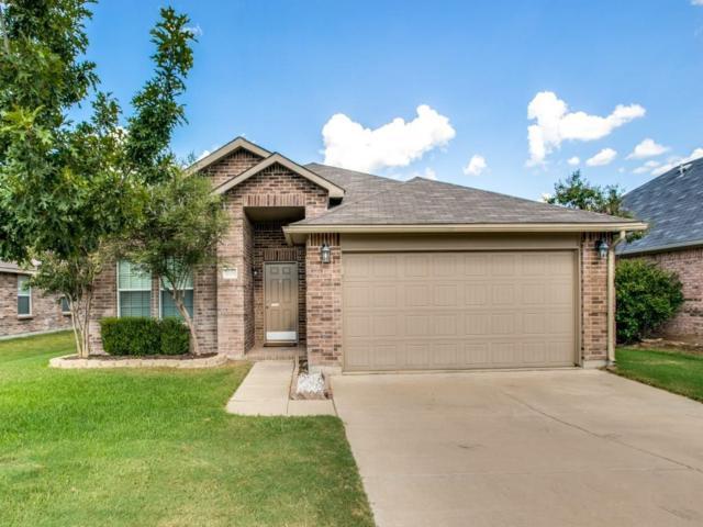 10328 Pyrite Drive, Fort Worth, TX 76131 (MLS #13655370) :: Team Hodnett
