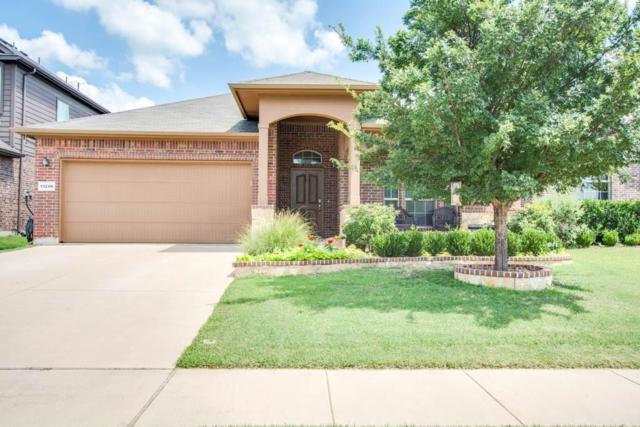 13208 Larks View Point, Fort Worth, TX 76244 (MLS #13655388) :: Team Hodnett