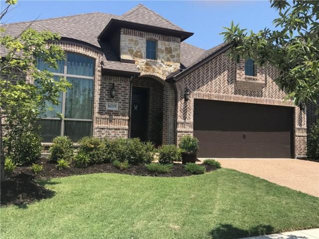 16319 Stillhouse Hollow Court, Prosper, TX 75078 (MLS #13655392) :: Team Hodnett