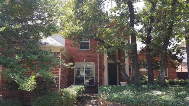 3211 Shadow Wood Circle, Highland Village, TX 75077 (MLS #13655491) :: MLux Properties