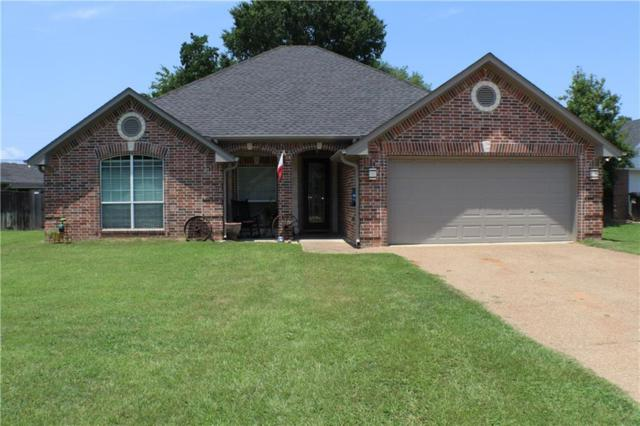 15686 Bay View Circle, Bullard, TX 75757 (MLS #13655495) :: Van Poole Properties