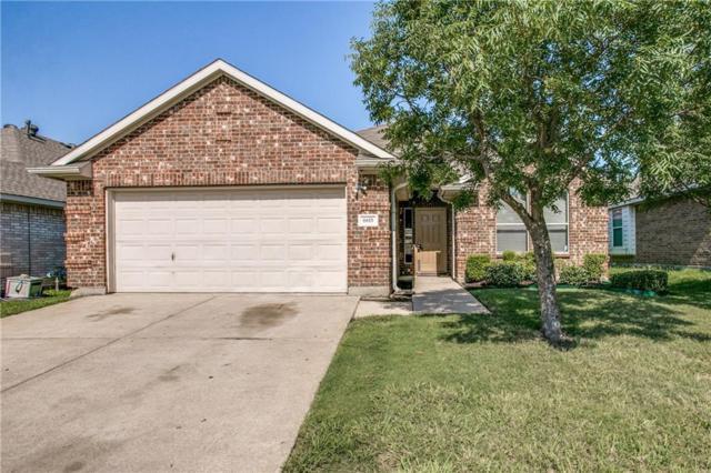 6610 Fairglen Drive, Arlington, TX 76002 (MLS #13655683) :: The Rhodes Team