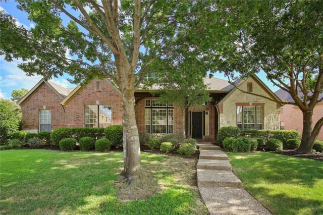 2121 Heather Ridge Court, Flower Mound, TX 75028 (MLS #13655762) :: MLux Properties