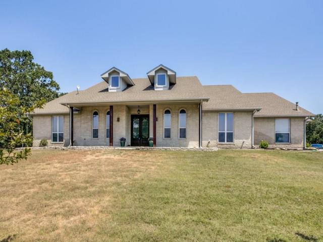191 Powell Road, Weatherford, TX 76088 (MLS #13655787) :: MLux Properties
