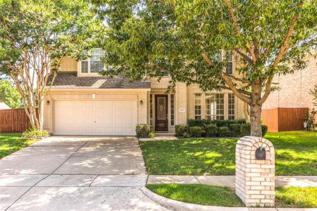 1701 Tree Line Road, Flower Mound, TX 75028 (MLS #13655851) :: Kindle Realty
