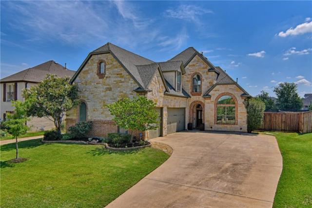 6805 Castlegate Court, Arlington, TX 76001 (MLS #13655884) :: Century 21 Judge Fite Company