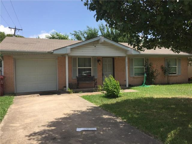 202 Lynn Street, Royse City, TX 75189 (MLS #13655886) :: Exalt Realty