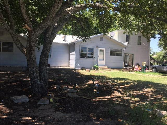 1720 Fm 604 S, Clyde, TX 79510 (MLS #13655904) :: The Tonya Harbin Team