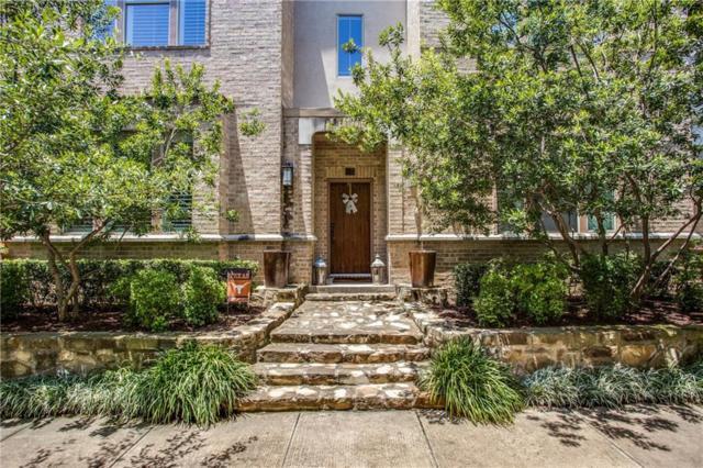 6269 Oram Street #18, Dallas, TX 75214 (MLS #13655909) :: Clarkson Premier Team, Magnolia Realty