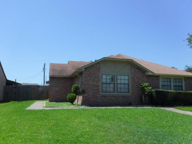 605 Stonehenge Drive, Grand Prairie, TX 75052 (MLS #13655939) :: Clarkson Premier Team, Magnolia Realty
