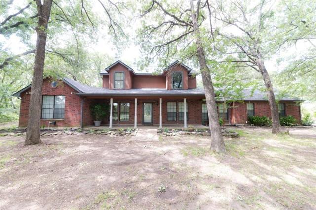 10056 County Road 2446, Royse City, TX 75189 (MLS #13656020) :: Exalt Realty