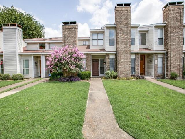 460 Josephine Street, Dallas, TX 75246 (MLS #13656027) :: MLux Properties