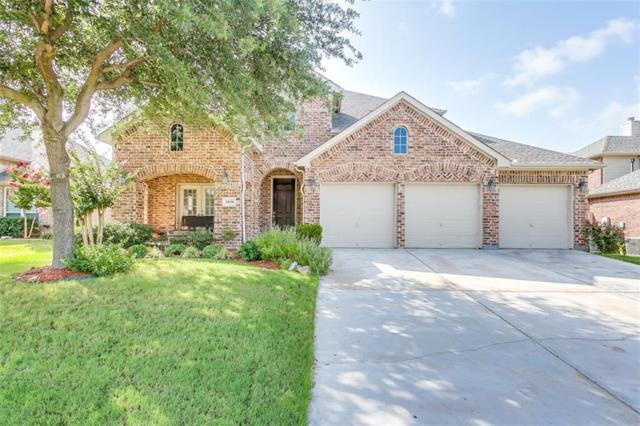 2606 Elliott Avenue, Mansfield, TX 76063 (MLS #13656066) :: Exalt Realty