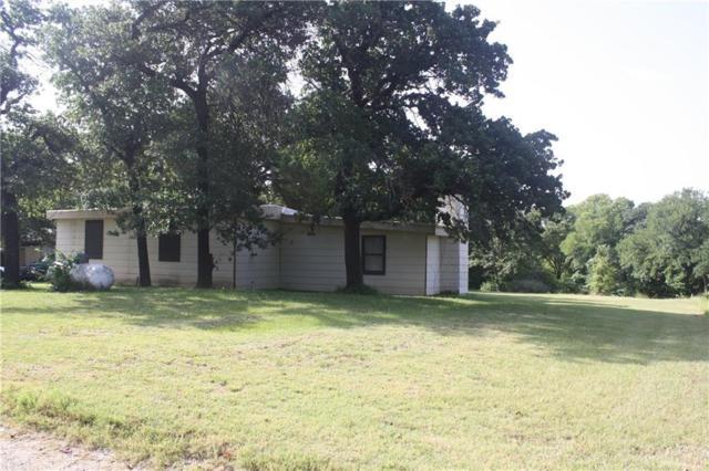 4001 Cedarcrest Court, Flower Mound, TX 75022 (MLS #13656089) :: MLux Properties