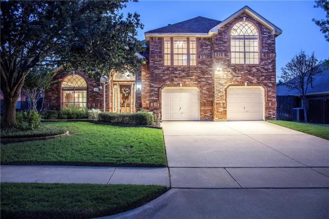 1404 Willowross Way, Flower Mound, TX 75028 (MLS #13656106) :: Kindle Realty