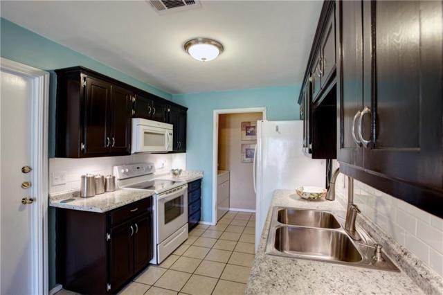 2909 Weston Drive, Denton, TX 76209 (MLS #13656171) :: MLux Properties
