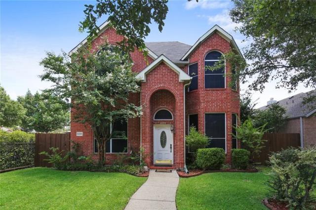 3285 Green Court, Plano, TX 75023 (MLS #13656242) :: MLux Properties