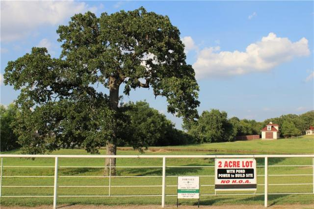 611-3 Dove Creek Road, Bartonville, TX 76226 (MLS #13656258) :: The Real Estate Station