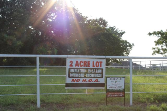 611-4 Dove Creek Road, Bartonville, TX 76226 (MLS #13656262) :: RE/MAX Elite