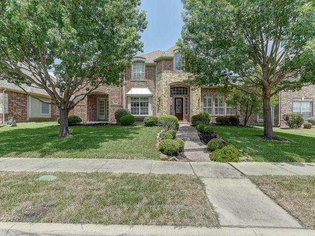 1214 Waterford Way, Allen, TX 75013 (MLS #13656285) :: Exalt Realty