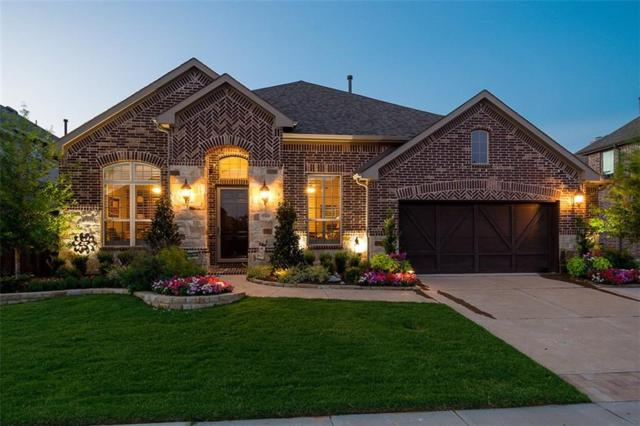 13826 Allegheny Drive, Frisco, TX 75035 (MLS #13656478) :: Kindle Realty