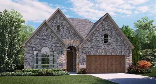 6009 Andrews Way, Flower Mound, TX 75028 (MLS #13656547) :: MLux Properties