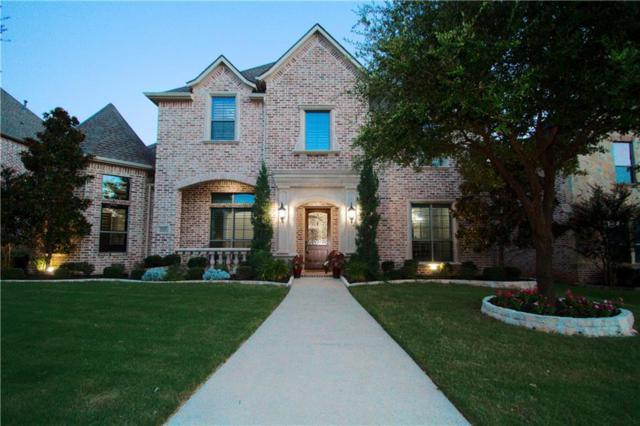 3529 Crossbow Drive, Frisco, TX 75033 (MLS #13656557) :: MLux Properties