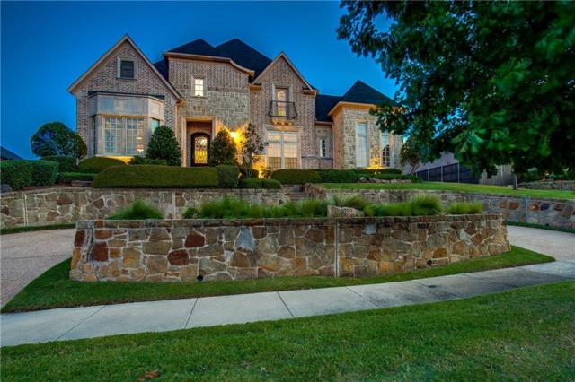 2730 Sir Castor Court, Lewisville, TX 75056 (MLS #13656558) :: Kindle Realty