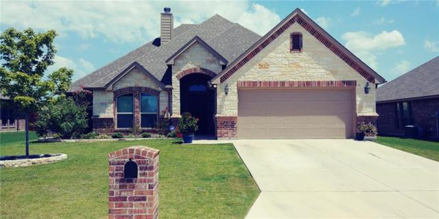 173 Camouflage Circle, Willow Park, TX 76008 (MLS #13656563) :: MLux Properties