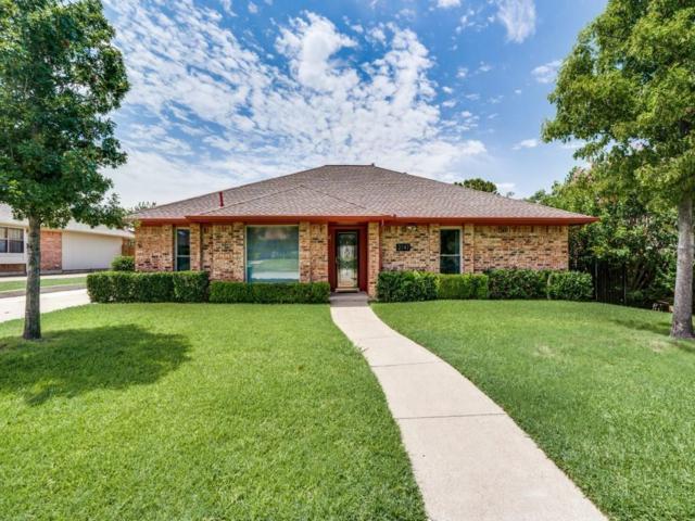 2147 San Simeon, Carrollton, TX 75006 (MLS #13656566) :: The Good Home Team