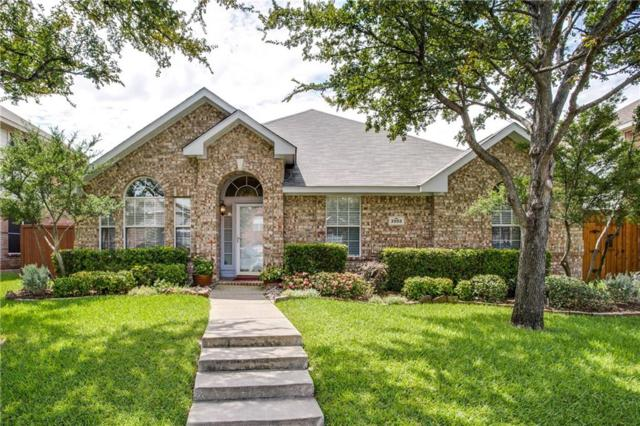 3958 Harbor Drive, The Colony, TX 75056 (MLS #13656676) :: The Cheney Group