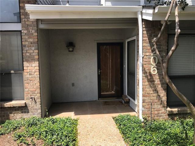 17490 Meandering Way #1206, Dallas, TX 75252 (MLS #13656727) :: MLux Properties