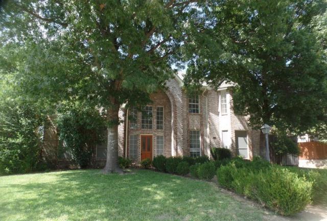 4689 Thanksgiving Lane, Plano, TX 75024 (MLS #13656760) :: MLux Properties