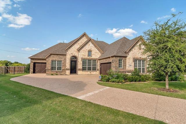 2033 Churchill Downs Lane, Trophy Club, TX 76262 (MLS #13656860) :: Kindle Realty