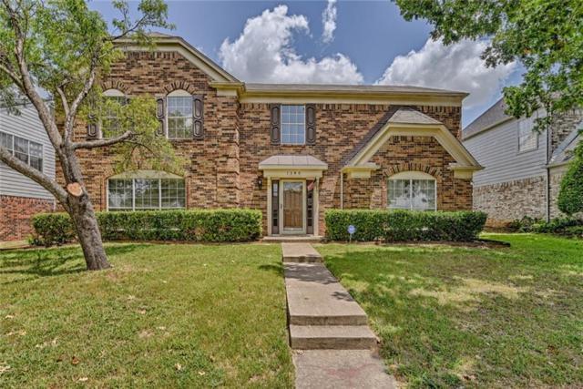 1340 E Miller Drive, Cedar Hill, TX 75104 (MLS #13656882) :: Exalt Realty
