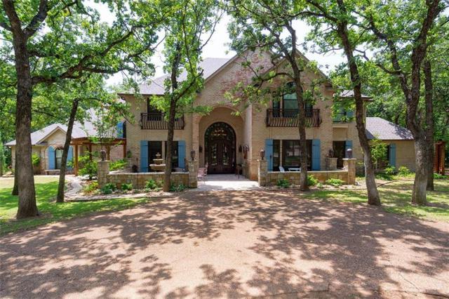 509 Primrose Court, Argyle, TX 76226 (MLS #13656907) :: MLux Properties