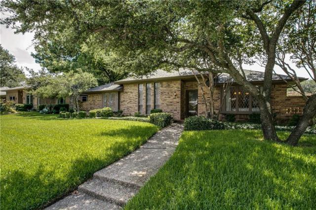 1608 Callaway Drive, Plano, TX 75075 (MLS #13656915) :: Kindle Realty